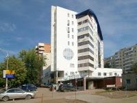 Уфа, улица Революционная, дом 78. многоквартирный дом