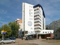 Ufa, st Revolyutsionnaya, house 78. Apartment house