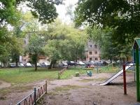 Уфа, Революционная ул, дом 107