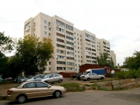 Ufa, Revolyutsionnaya st, house 167/3. Apartment house