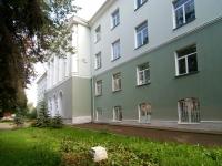 乌法市, 技术学校 Уфимский лесхоз-техникум, Mingazhev st, 房屋 126