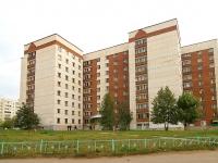 乌法市, Mingazhev st, 房屋 158/1. 宿舍