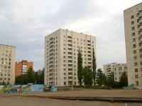 Ufa, Mingazhev st, house 160/2. hostel
