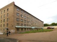 乌法市, Mingazhev st, 房屋 164. 宿舍