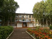 Уфа, лицей №21, улица Худайбердина, дом 15