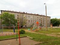 Уфа, улица Пархоменко, дом 104/1. общежитие