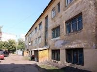 Ufa, Sovetskaya st, house 21. Apartment house