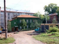 Ufa, Sovetskaya st, house 32. Apartment house