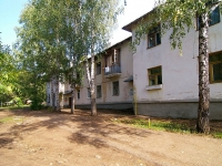 Ufa, Pionerskaya st, house 148/150. Apartment house
