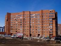 Ufa, st Yury Gagarin, house 10/2. Apartment house