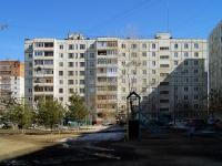 Ufa, st Yury Gagarin, house 12/1. Apartment house