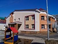 Ufa, st Yury Gagarin, house 12/5. nursery school
