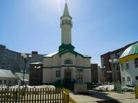 улица Юрия Гагарина, дом 16. мечеть