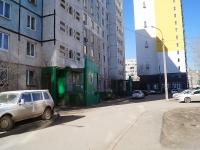 Уфа, Юрия Гагарина ул, дом 74/2