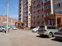 Уфа, улица Юрия Гагарина, дом 74/2. многоквартирный дом
