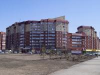 Уфа, Академика Королёва ул, дом 2