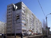 Уфа, Академика Королёва ул, дом 10