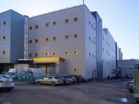 Уфа, Академика Королёва ул, дом 14