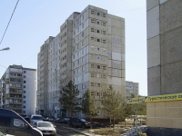 Уфа, Академика Королёва ул, дом 19