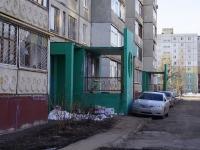 Уфа, Академика Королёва ул, дом 22