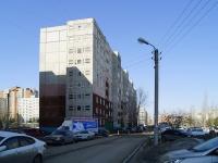 Уфа, Академика Королёва ул, дом 27