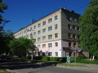 Чебоксары, улица Афанасьева, дом 6. общежитие