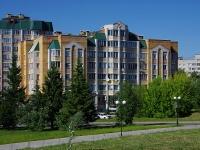 Чебоксары, улица Афанасьева, дом 9 к.6. многоквартирный дом