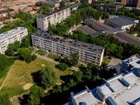 , Afanasyeva st, house10