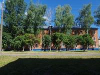 Чебоксары, улица Урукова, дом 4. многоквартирный дом