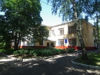 Чебоксары, улица Урукова, дом 13. детский сад №65