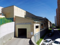 , st Pirogov, house 4Е. garage (parking)