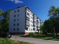 , st Pirogov, house 8/1. Apartment house