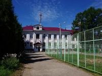 , st Shevchenko, house 2. lyceum