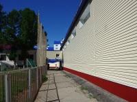 , st Shevchenko, house 2А. sports school