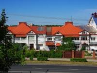 , st Shevchenko, house 10 к.3. Apartment house