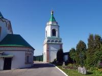 улица Константина Иванова, дом 1А/3. колокольня Свято-Троицкого мужского монастыря