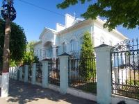 улица Константина Иванова, дом 19. подворье