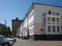 , Lenin avenue, 房屋 3. 公寓楼