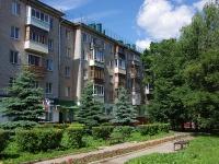 Чебоксары, Ленина проспект, дом 16. многоквартирный дом