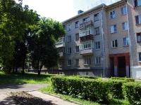 Чебоксары, Ленина проспект, дом 20. многоквартирный дом