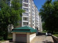 Чебоксары, Ленина проспект, дом 25 к.1. многоквартирный дом