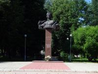 , 纪念碑 М. СеспелюLenin avenue, 纪念碑 М. Сеспелю