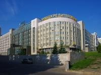 Московский проспект, дом 3. офисное здание