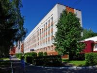 Чебоксары, Московский проспект, дом 9 к.1. больница Президентский перинатальный центр