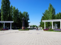 "Московский проспект. парк ""Амазония"""