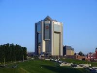 Чебоксары, Президентский бульвар, дом 10. органы управления Глава Чувашской Республики