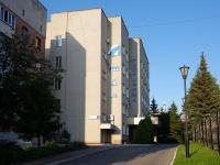 """Чебоксары, Гостиничный комплекс """"Атал"""", Президентский бульвар, дом 13"""