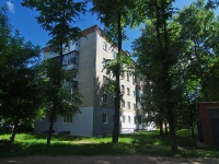 Чебоксары, улица Анисимова, дом 2. многоквартирный дом