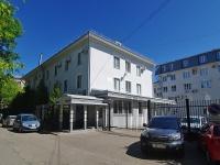 Чебоксары, улица Анисимова, дом 6. офисное здание