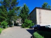 Чебоксары, улица Анисимова, дом 10. многоквартирный дом